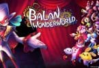 PS5 Balan Wonderworld Bundle PlayStation 5