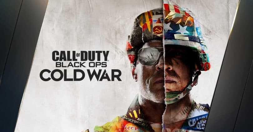 Call of Duty Black Ops Cold War Bundle